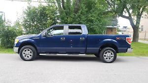2010 Ford F150 XLT 4X4 P.group, Certified