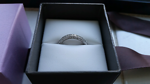 BRAND NEW White Gold and Diamond ring!! Baldivis Rockingham Area Preview