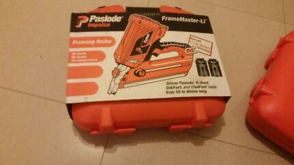 Paslode nail gun  Fairfield Fairfield Area Preview