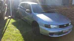 Nissan pulsar n15 Nowra Nowra-Bomaderry Preview