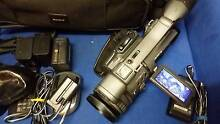 Sony HDR-FX7 Professional Camcorder Bundoora Banyule Area Preview
