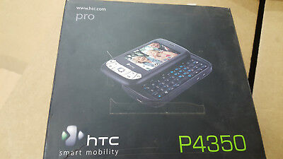 Smartphones Pocket Pc (HTC Pro P4350 - Pocket PC smartphone - 2,8' - Windows Mobile - WiFi - BTooth)