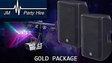 JM Party Hire *Speaker Hire, PA Hire, Lighting Hire, Party Hire* Perth CBD Perth City Preview