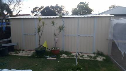Garden Shed In Adelaide Region Sa Gumtree Australia Free Local