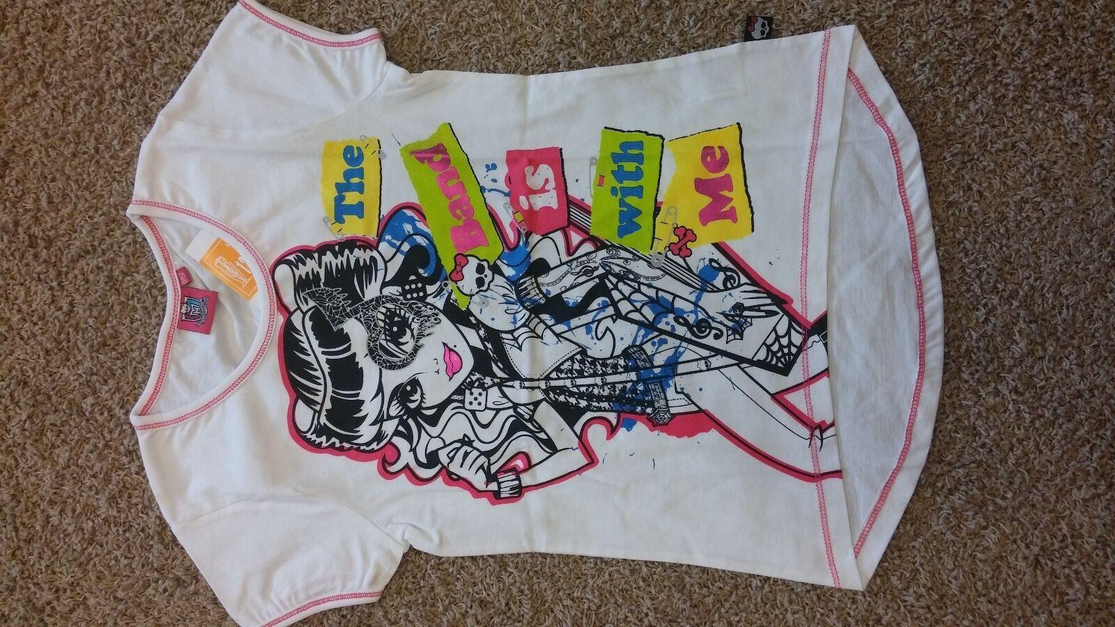 Monster High T-Shirt Gr. 152