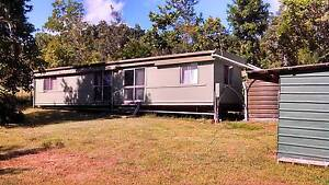 5acRuralParadise 1BED, DLUG, LGE cabin 4mX18aprox,only residence Strathdickie Whitsundays Area Preview
