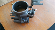 Rb30 throttle body xf xd xe turbo  Stepney Norwood Area Preview