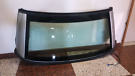 Mercedes Benz SLK REAR WINDOW GLASS AND FRAME