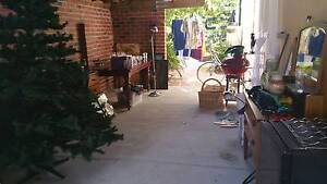 Garage Sale Inglewood ABSOLUTELY 10:30am start and 2:30pm finish Inglewood Stirling Area Preview