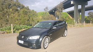2010 VE series 2 Commodore Wagon Keilor Lodge Brimbank Area Preview
