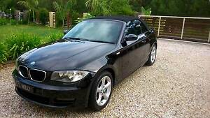 2009 BMW 120i Automatic Convertible Oxenford Gold Coast North Preview