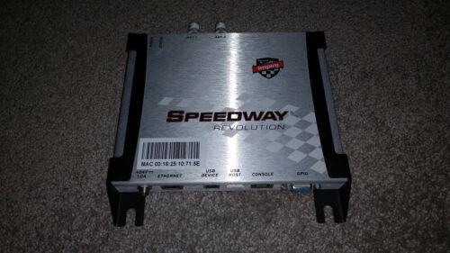 Impinj Speedway Revolution RFID Reader (IPJ-REV-R220-USA1M)