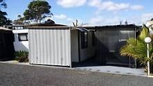 On-site Caravan Cudmirrah Shoalhaven Area Preview