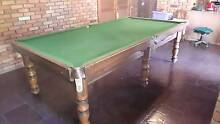 Billiard Table (Colonial) 8.7 ft x 4.5 ft  - $500 Montmorency Banyule Area Preview