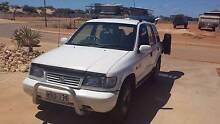 1997 Kia Sportage Wagon, 4x4 With Camping Gear. Darwin CBD Darwin City Preview