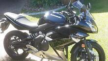 Kawasaki ninja 650 RL North Ward Townsville City Preview