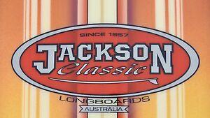 "9'0"" Jackson Classic Longboard Surfboard. Sylvania Sutherland Area Preview"