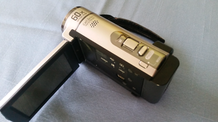Sony Handycam Digital Video Recorder