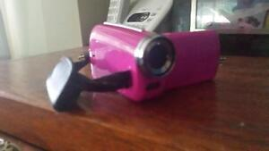 Pink recorder/ camera Charlestown Lake Macquarie Area Preview