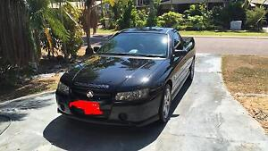2004 Holden Commodore Ute Leanyer Darwin City Preview