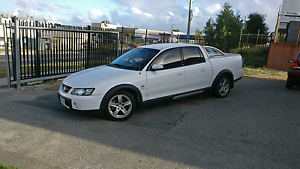 04 Holden VZ Crewman 4WD Embleton Bayswater Area Preview