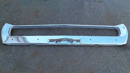 Valiant VH CH Chrysler Front Bumper Charger Regal Hardtop
