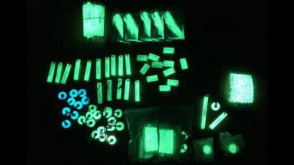 UV PAQLITE PRODUCTS!