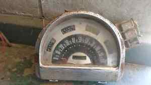 Old speedo think old holden Tumut Tumut Area Preview