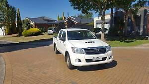 2012 Toyota Hilux Ute Rowville Knox Area Preview
