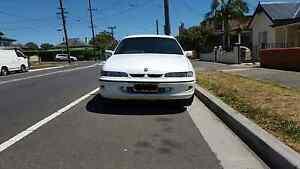 Holden 1994 vr ute rb30 turbo Kogarah Bay Kogarah Area Preview