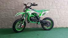 Mini cross kxd pro sport 49cc r10