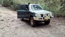 2000 Toyota LandCruiser Wagon Queanbeyan Queanbeyan Area Preview