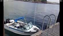 2006 model Brooker 435 getabout tinny boat 15ft Albion Park Rail Shellharbour Area Preview