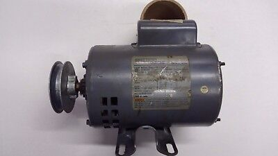 Chicago Electric 12 Hp Industrial Motor