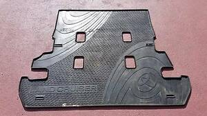 Genuine Toyota Landcruiser Boot liner Mat 2007 - 2012 Rooty Hill Blacktown Area Preview