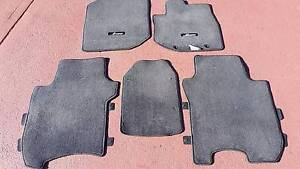 GENUINE Honda Jazz Floor mat 2011 - 2016 Rooty Hill Blacktown Area Preview