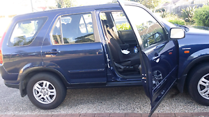 Honda  CR-V For sale Redbank Plains Ipswich City Preview