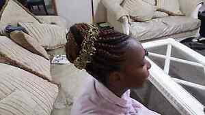 Hair braiding, cornrow and crotchet  braiding in & around Gympie Gympie Gympie Area Preview
