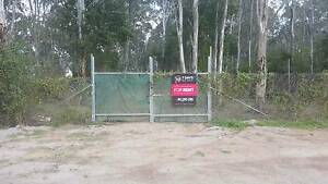 Vacant Land For Rent Schofields Blacktown Area Preview