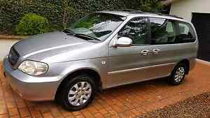 SALE PRICE REDUCTION.Kia carnival 7 seater Ryde Ryde Area Preview