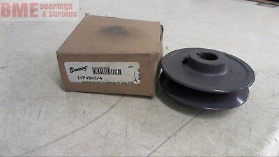 Browning 1vp40x34 Single Groove Sheave Pulley
