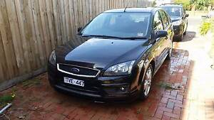2006 Ford Focus Zetec Hatchback. Only 43000KM! Caulfield South Glen Eira Area Preview