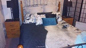Room for rent fully furnished, net and Elec inc. at Meadowbrook Meadowbrook Logan Area Preview