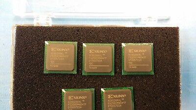 1 Pc Xc95288xl-10fg256c Xilinx Ic Cpld 288mc 10ns 256pfbga