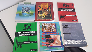 Engineering books Meadow Springs Mandurah Area Preview