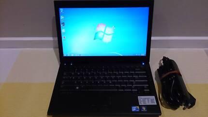 Dell Latitude E4310 NB Core i7 3.33GHz 8Gb RAM 128Gb SSD Win7P/10 Mawson Woden Valley Preview