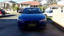 2010 Mitsubishi Lancer ES Manual *NEGOTIABLE* Canley Heights Fairfield Area Preview