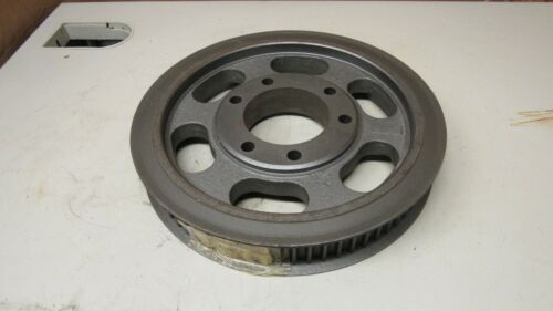 """MORSE P72-14M-40 E SYNCHRONOUS DRIVE TIMING PULLEY GEAR 72T 13"""" OD 3-3/4"""" BORE"""