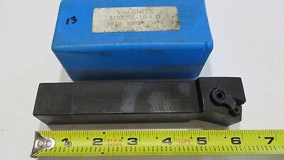 Left Hand Tool Holder VALENITE MDQNL 20-5 D 1 1//4 in NEW