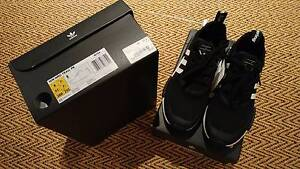 Adidas Originals x White Mountaineering NMD Trail US8 BLACK Zetland Inner Sydney Preview